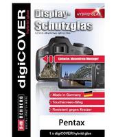 DigiCover G3285 Bildschirmschutzfolie (Transparent)