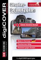 DigiCover G3784 Bildschirmschutzfolie (Transparent)