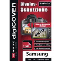 DigiCover N3909 Bildschirmschutzfolie (Transparent)