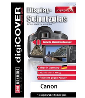 DigiCover G3906 Bildschirmschutzfolie (Transparent)