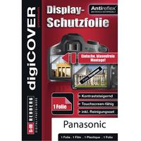 DigiCover N3897 Bildschirmschutzfolie (Transparent)