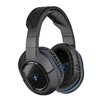 Turtle Beach Ear Force Stealth 500P (Schwarz)