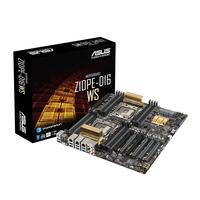 ASUS Z10PE-D16 WS Intel C612 LGA 2011-v3 EEB Server-/Workstation-Motherboard
