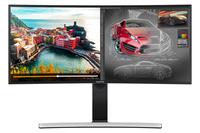 Samsung S34E790C 34Zoll VA Schwarz Computerbildschirm (Schwarz)
