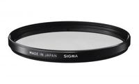 Sigma 58mm WR UV (Schwarz)