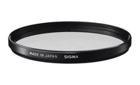 Sigma 49mm WR UV (Schwarz)
