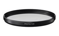 Sigma 58mm Protector (Schwarz)