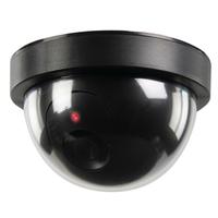 König SAS-DUMMYCAM50 Sicherheit Kameras (Schwarz)