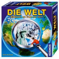 Kosmos Die Welt