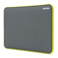 Incase CL60519 Notebooktasche (Grau, Gelb)