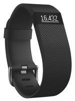 Fitbit Charge HR (Schwarz)