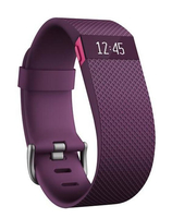 Fitbit Charge HR (Violett)