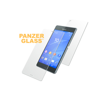 PanzerGlass Screen protector Sony Xperia Z3 Front + Back (Transparent)