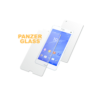 PanzerGlass Screen protector Sony Xperia Z3 Compact Front + Back (Transparent)