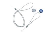 HTC 99H20026-00 Kamera Kit (Blau, Weiß)