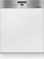 Miele G 4920 i (Edelstahl)