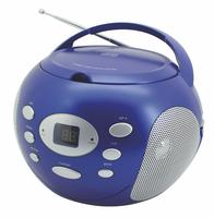Soundmaster SCD2000 (Blau)