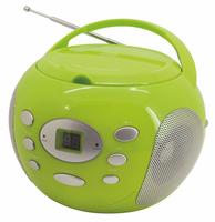 Soundmaster SCD2000 (Grün)