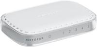 Netgear GS605-400PES Netzwerk Switch (Weiß)