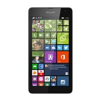 Microsoft Lumia 535 8GB Weiß (Weiß)