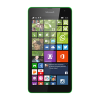 Microsoft Lumia 535 8GB Grün (Grün)