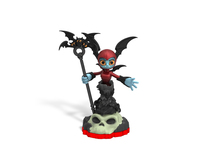 Activision Skylanders Trap Team: Bat Spin (Mehrfarbig)