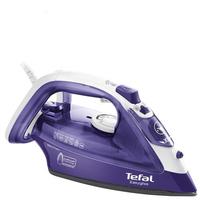Tefal FV3930 Bügeleisen (Violett, Weiß)
