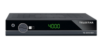Telestar TD 2310 HD+ (Schwarz)