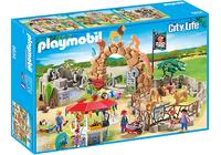 Playmobil 6634 - Mein großer Zoo (Mehrfarbig)