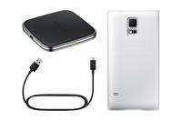 Samsung EP-KG900P (Schwarz, Weiß)