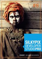 Franzis Verlag Silkypix Developer Studio Pro 6