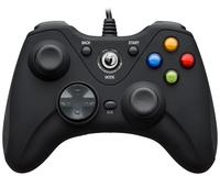 NACON PCGC-100XF Gamepad PC Schwarz Spiele-Controller (Schwarz)