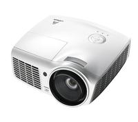 Vivitek DW866 Beamer/Projektor (Weiß)