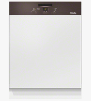 Miele G 4910 SCi Fully built-in 14places A++ Brown (Braun)