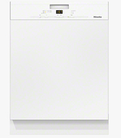 Miele G 4910 SCi Fully built-in 14places A++ White (Weiß)