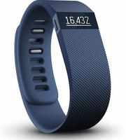 Fitbit Charge (Blau)