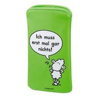 Hama 00134806 Handy-Schutzhülle (Grün)