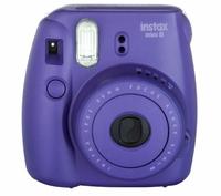 Fujifilm instax mini 8 (Violett)