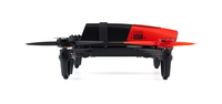 Parrot Bebop Drone Spielzeug-Quadcopter 1200mAh (Schwarz, Rot)