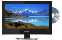 "Reflexion LDD-1671 15.6"" HD ready Black (Schwarz)"