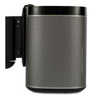 Flexson FLXP1WB2021 Lautsprecher Halter (Schwarz)