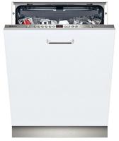 Neff S52L68X1EU Spülmaschine (Weiß)