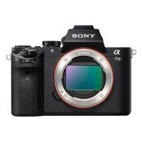 Sony α ILCE-7M2 (Schwarz)
