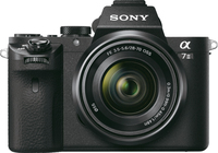 Sony α ILCE-7M2K (Schwarz)
