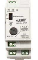 EQ3-AG HMW-Sys-OP-DR (Schwarz, Weiß)