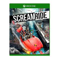 Microsoft Screamride, Xbox One