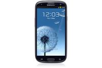 Samsung Galaxy S III Neo GT-I9301 16GB Schwarz (Schwarz)
