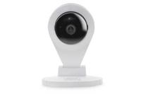 Digitus DN-16047 Webcam (Schwarz, Weiß)