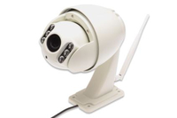 Digitus DN-16048 Webcam (Weiß)