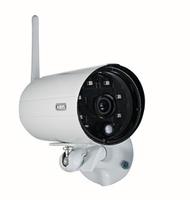 ABUS TVAC18010A Sicherheit Kameras (Weiß)